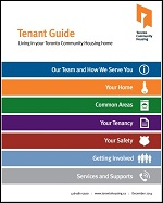 Tenant Guide Icon