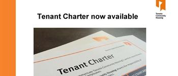 Image of the Tenant Charter
