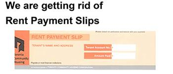 rent payment slips